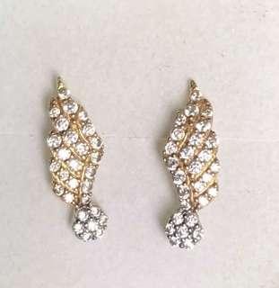 18Karat Earrings