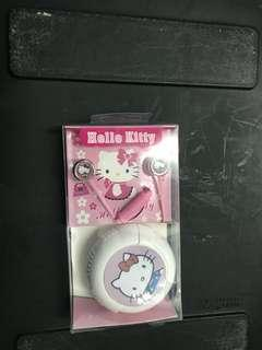 🚚 Hello Kitty Wired earpiece