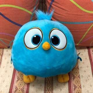 Angry bird 憤怒鳥 公仔