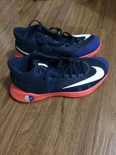 Basketball shoes Nike KD trey 5 IV 9303