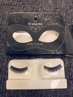 Elianto Natural eyelashes