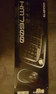 Wireless keyboard and wireless mouse CHEAP