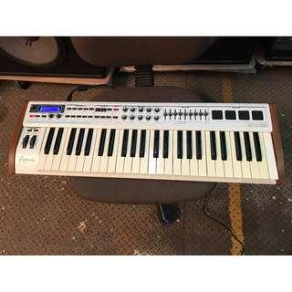 Arturia Analog midi keyboard