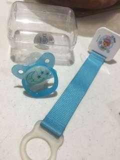 Dr. Browns pacifier