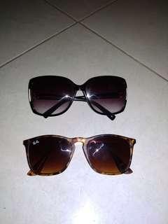 Kacamata 2pcs