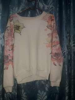 Sweatshirt #MFEB20