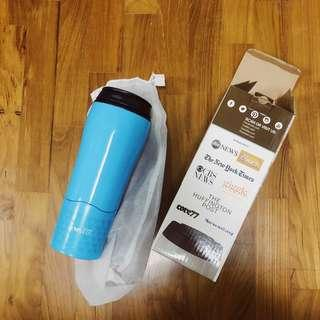 🚚 BN Mighty Mug  changirewards Travel Mug