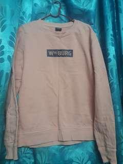 Sweatshirt POLHAM #MFEB20 #TRU50