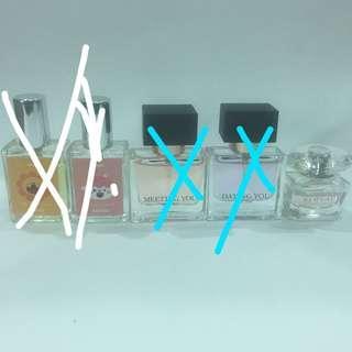 Miniso Perfumes