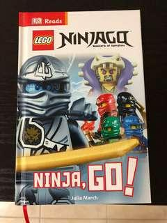 🚚 Lego Ninjago