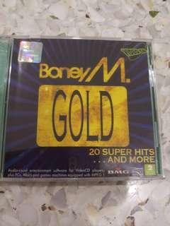 Boney M. Gold 20 Super Hits... And More