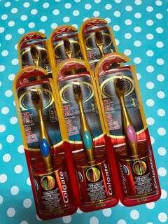 Colgate - Toothbrush (6pcs) #MFEB20