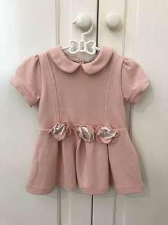 Baby Girl Beautiful Dress [from Italy]