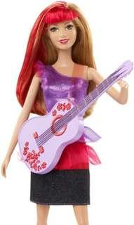 Barbie Rayna Rock 'N Royals