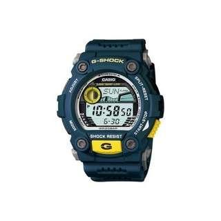 G shock 7900