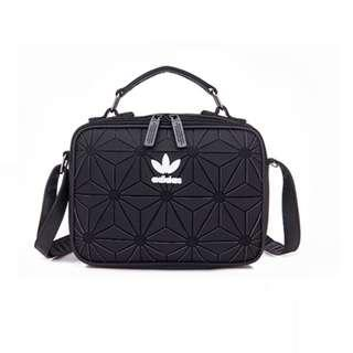 [VDayPresent] Adidas bag Issey smallbag black shop now