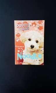 🚚 Preloved Storybook: Puppy Place - Noodle