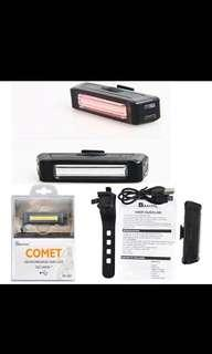 Comet tail light (ONLY RED)