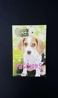 🚚 Preloved Storybook: Puppy Place - Patches