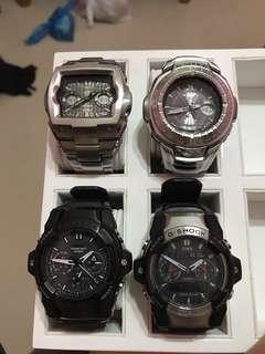 🚚 Gshock Rare Casio Watch