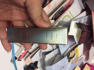 Y.O.U soft matte lip cream shade charming