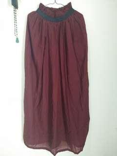 Rok Maroon LM for Hardware