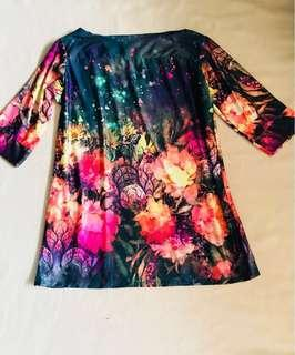 ❗️Brand New!!! Floral Top