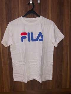 🚚 Fila inspired t shirt