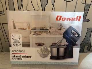 Dowell Stand Mixer SM-917S