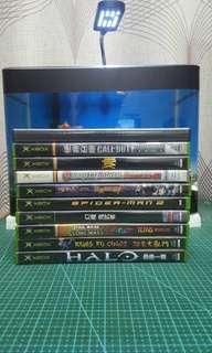 Xbox classic games