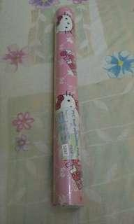 Walpaper sticker hello kitty