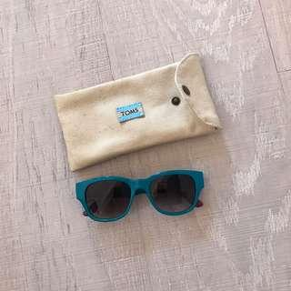 Barely Used Toms Shades