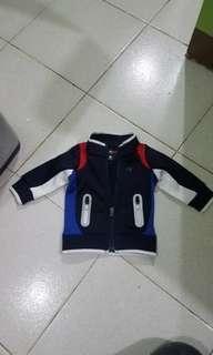 Preloved Tommy Hilfiger jacket