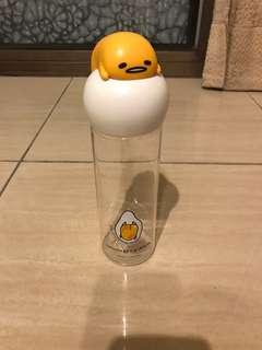 🚚 首爾麥當勞限量蛋黃哥造型水壺