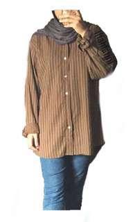 Flannel shirt #MFEB20