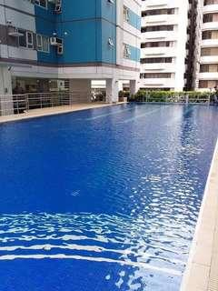 BRAND NEW RENT TO OWN 2BEDROOM CONDO UNIT IN ORTIGAS OPEN TO AGENTS WITH 100K-150K COMMISSION