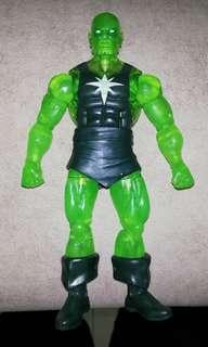 Marvel Legends - Radioactive Man - Hasbro / Toybiz