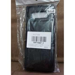 BRAND NEW SAMSUNG NOTE 8 CASING WITH CARD SLOTS