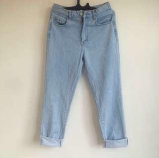 #prelovedwithlove Boyfriend jeans women