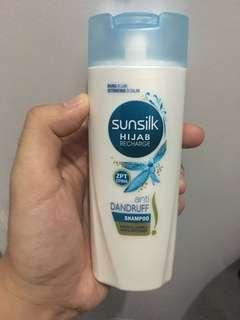Sunsilk Hijab Recharge Anti Dandruff