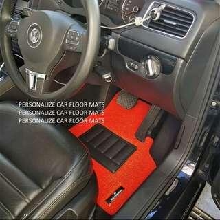 🚚 Volkswagen. VW. Jetta. Passat. Golf. MK5. MK6. Polo. Carmats. Car Mats. Car Carpets. Carpets. Coil Mats. Nomad Mats. Car Floor Mats