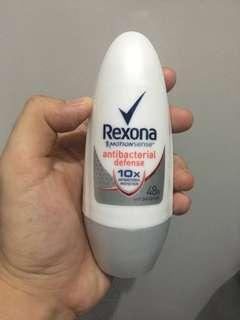 Rexona Motionsense Antibacterial Defense