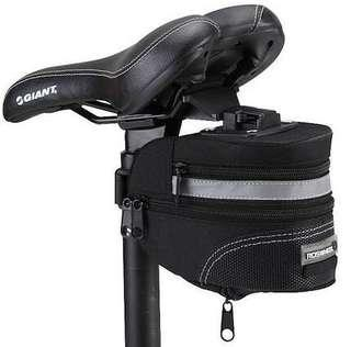 🚚 Roswheel 13015 Bicycle Cycling Pouch Saddle Bag