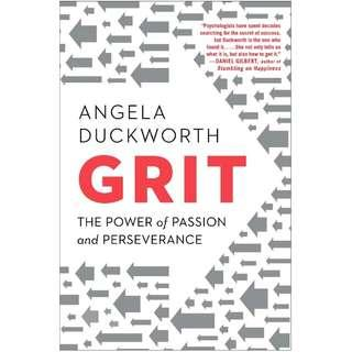 (Ebook) Grit: The power of passion and perseverance - Angela Duckworth