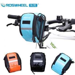 🚚 Roswheel 11895-B Waterproof Bicycle Pouch For Handlebar