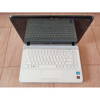 Lenovo laptop portable functional stirdy u330p i5-4200u, Electronics