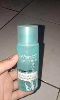Wardah Seaweed Primary skin hydrating booster