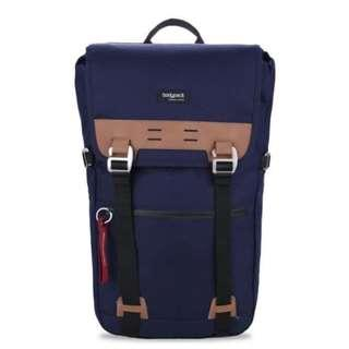 Bodypack Collective Laptop Backpack navy bluee