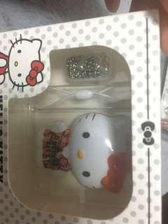 🚚 EZ-Link charm Hello kitty charm