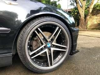 Rohana BMW mags mag wheels rims 19s REPRICED